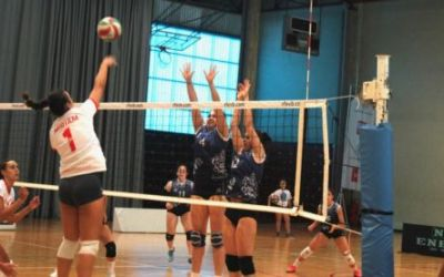 LAS IMPRECISIONES MATAN AL UVA DE SUPERLIGA FEMENINA 2